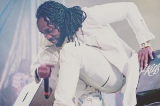 "Listen Mavado New Song ""No Freak"" – Prod. By Lee Milla"