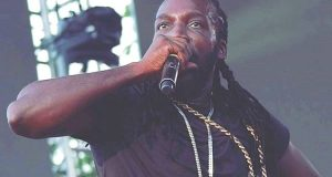 Mavado Diss Popcaan & Shout-out Vybz Kartel At Sumfest
