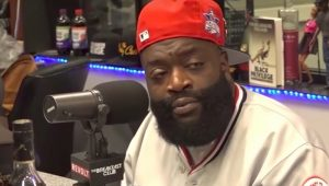 Rick Ross Gets Frank About Signing Female Rappers To MMG