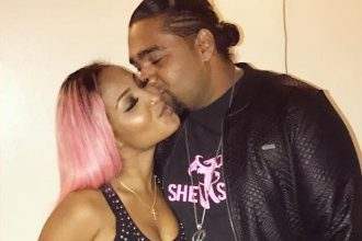 "Romeich Denies Relationship With Shenseea ""Nothing Going On"""