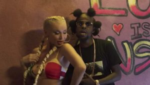 "Popcaan and Ivy Layne Drop ""One You Love"" Video Prod By Jah Snowcone"