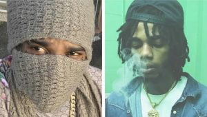 "Tommy Lee Sparta Drop Two New Alkaline Diss Tracks ""Target"" & ""19 Duppy"""