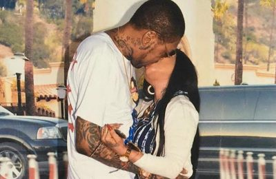 Vybz Kartel To Start Getting Conjugal Visits In Prison