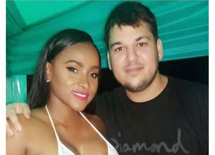 Yanique Curvy Diva Reacts To Rob Kardashian Dating Rumors