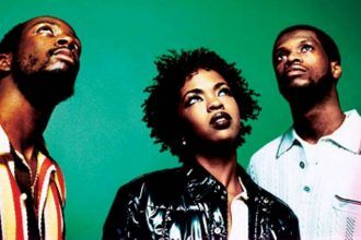 "Lauryn Hill Reacts To Leaked Fugees Song ""The Ish"""