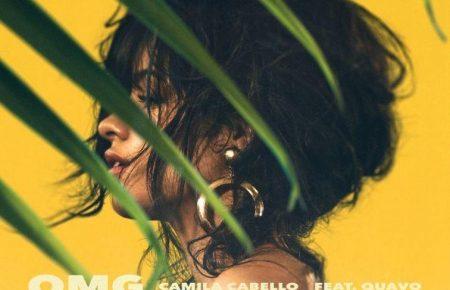 """Listen Camila Cabello Song """"OMG"""" Feat. Quavo"""