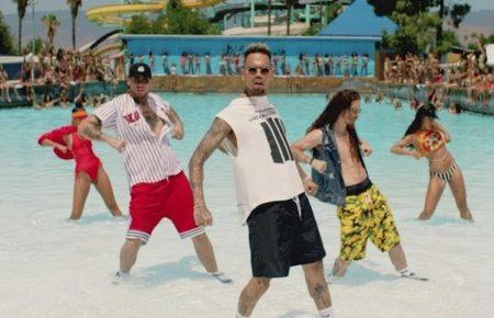 "Watch Chris Brown Video ""Pills & Automobiles"" Feat. Yo Gotti, Kodak Black & A Boogie Wit Da Hoodie"
