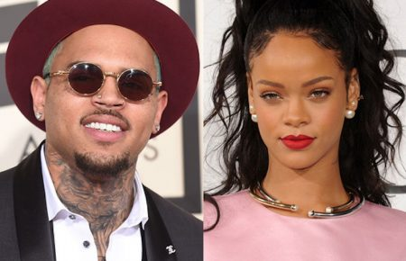 Rihanna Can't Watch Chris Brown Confession In New Documentary
