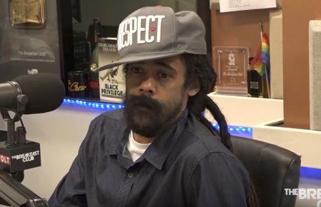 "Damian Marley Names Alkaline As Next Big Jamaican Artist, Talks JAY-Z and New Album ""Stony Hill"""