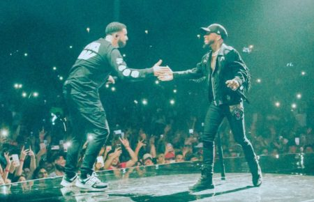 Tory Lanez Gives Drake A Big Thank You For Opening Doors