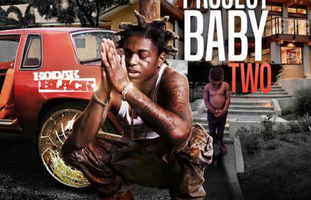 "Kodak Black Mixtape ""Project Baby 2"" (Stream & Download)"