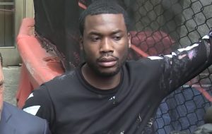 Meek Mill Avoids Jail Time Cops Deal In NYC Traffic Case