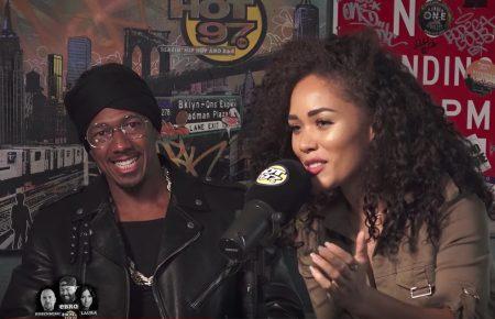 Nick Cannon & Kreesha Turner Talks 'King of the Dancehall'