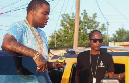 New Vybz Kartel Music Video Coming With Sean Kingston & Gaza Tussan