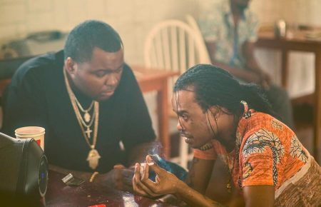 Sean Kingston and Tommy Lee Sparta Deal Not Yet Official