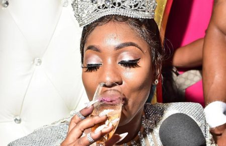Spice Is The Queen of Dancehall Says Fans