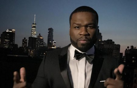 50 Cent Squash Beef With Starz More Power Coming
