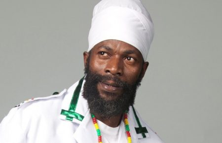 Capleton Car Stolen With Catalog Of Unreleased Music