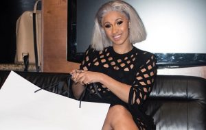 Money Moves This How Cardi B Celebrates Her Billboard No. 1 Single