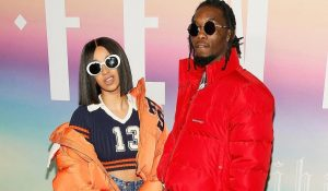 Offset Shot Down Cardi B Pregnancy Reports