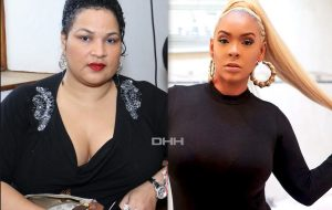 Danielle D.I. Taps DHQ Carlene For New Ishawna Diss 'Street Bicycle'
