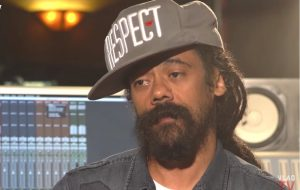 "Damian Marley Talks JAY-Z Singing Jacob Miller On ""BAM"" Demo"