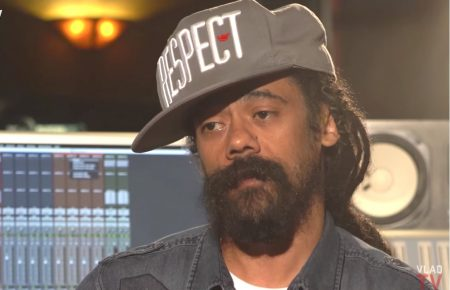 "Damian Marley Talks JAY-Z Singing Jacob Miller On ""BAM"" Demo"