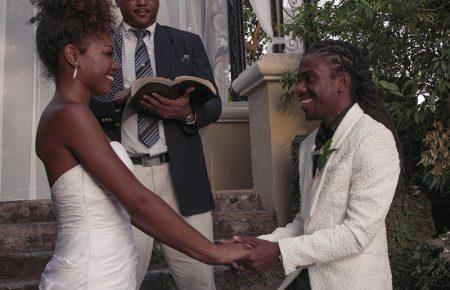 """Watch Jahmiel Gets Married In """"U Me Luv"""" Video"""