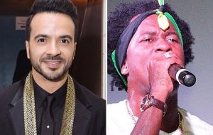 Charly Black Taps 'Despacito' Singer Luis Fonsi For 'Party Animal' Remix
