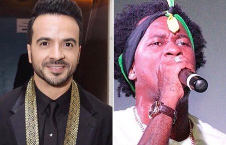 Charly Black Taps 'Despacito' Singer Luis Fonsi For 'Party Animal' Remix