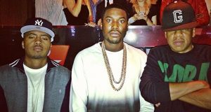 Was Nas Dissing Meek Mill In His Latest Rant With Nicki Minaj