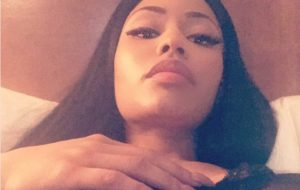 Nicki Minaj Thirst Trap On Instagram As Cardi B Move To No. 1
