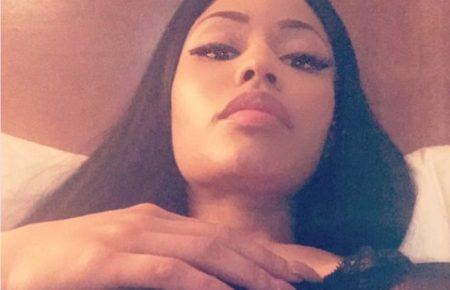 Nicki Minaj Thirst Trap On Instagram As Cardi B Move To No. 1
