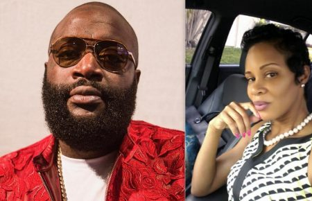 Rick Ross Baby Mama Blast Rapper While Supporting Birdman