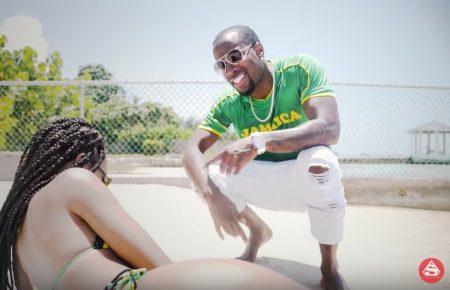 "Watch Safaree & Sean Kingston ""Paradise"" Video"