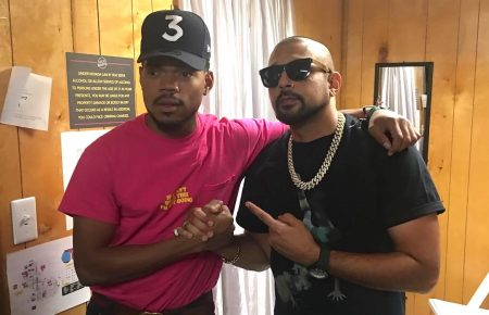 "Sean Paul To Upcoming Dancehall Acts ""Work Hard Be Unique"""