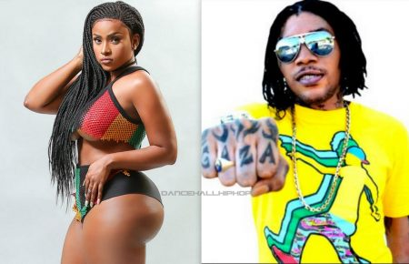Vybz Kartel Cosigns Female Plastic Surgery Angering Some Dancehall Fans