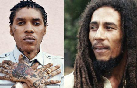 Masicka Agrees Vybz Kartel Is The Bob Marley of Dancehall