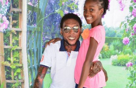 Vybz Kartel Daughter Pens Heartfelt Letter To The Deejay