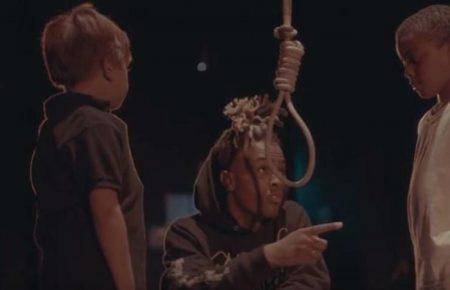 "XXXTentacion Defends Disturbing ""Look At Me"" Video"