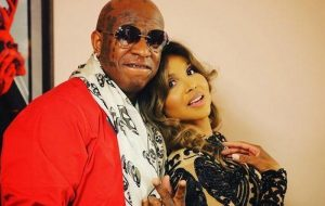 Are Birdman and Toni Braxton Married? Twitter Thinks So