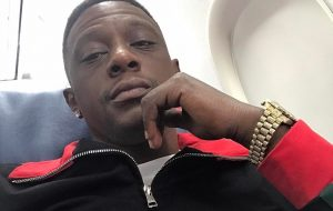 Boosie Badazz Brother Dodges Jail Time For Stealing Money From Rapper