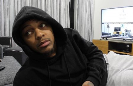 Bow Wow Gets Viciously Roasted For Posting Fake Death Row Pic
