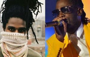"Chronixx Brushes Off Aidonia ""Yeah Yeah"" Controversy"