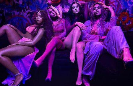 Fifth Harmony Ft. French Montana – He Like That (Remix) Lyrics
