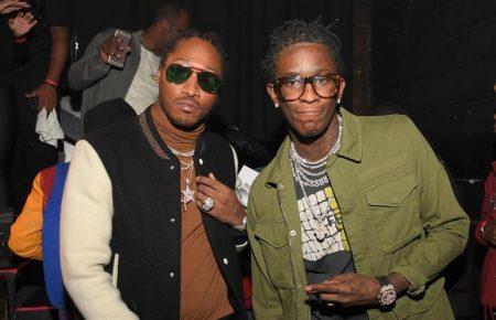 Future & Young Thug – Group Home Lyrics