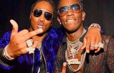Future and Young Thug – Real Love Lyrics