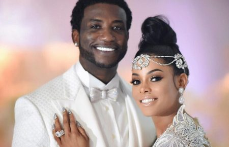 Gucci Mane's Wife Keyshia Ka'Oir Shot Back At Critics