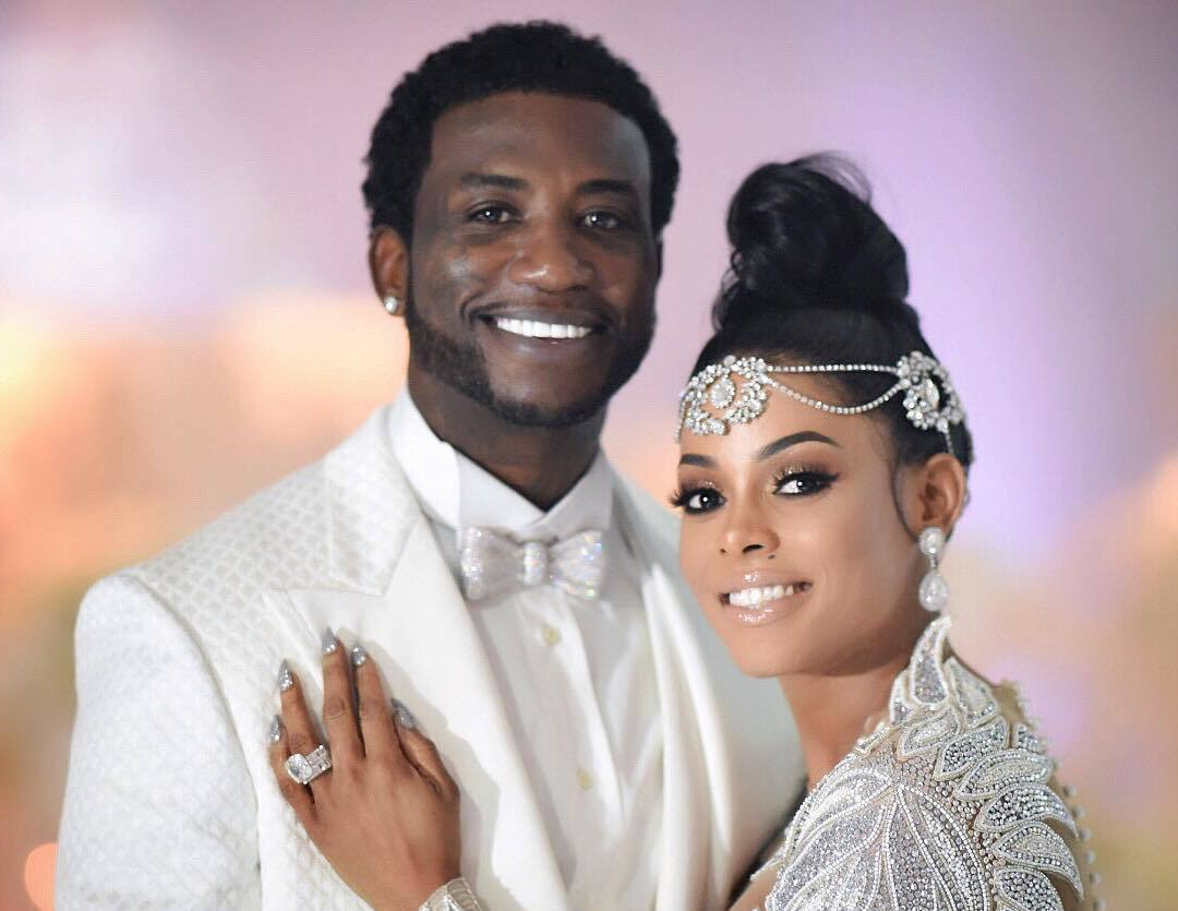 41878f0e339 Gucci Mane s Wife Keyshia Ka Oir Shot Back At Critics