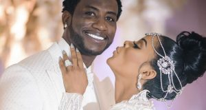 Gucci Mane Brother Angry He Or His Mon Wasn't Invited To Wedding